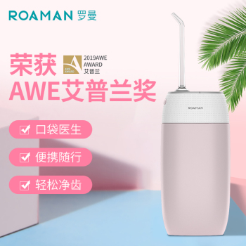 ROAMAN/罗曼mini冲牙器MINI1