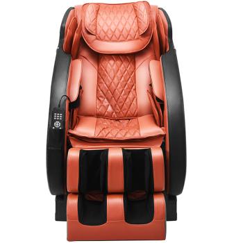 宏太HTASK 按摩椅蓝牙音乐恒温按摩家用全自动揉捏全身按摩器材HT-02HMY