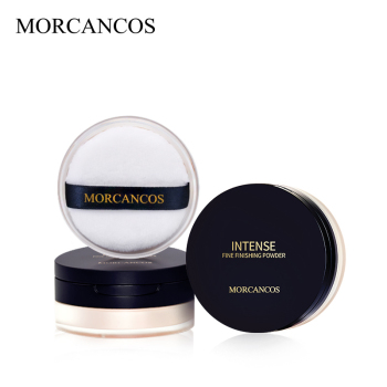 韩国进口摩肯MORCANCOS天使沁肤蜜粉 控油遮瑕提亮肤色 10G