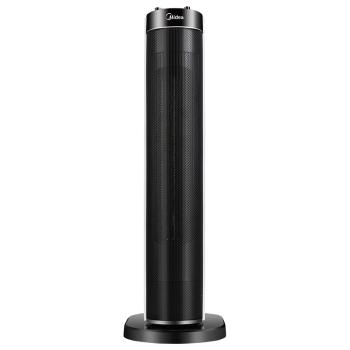 美的塔式暖风机取暖器NTH20-18B