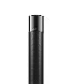 美的立式暖风机取暖器NTH22-18AR