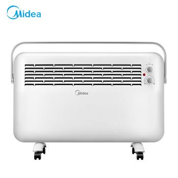 美的欧式快热炉取暖器NDK22-15D1