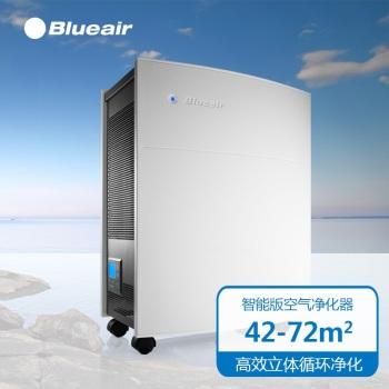 布鲁雅尔 除甲醛除霾空气净化器 550E