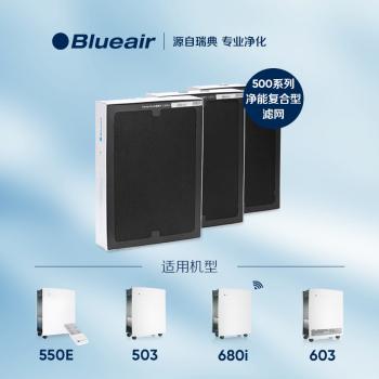 布魯雅爾 5/600系列復合-NGB濾網