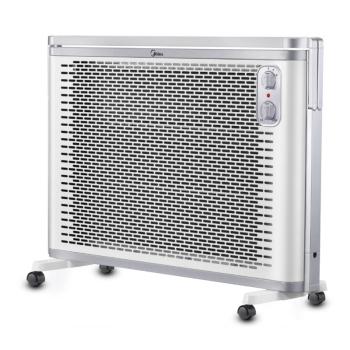 美的双面散热取暖器NDK20-18F