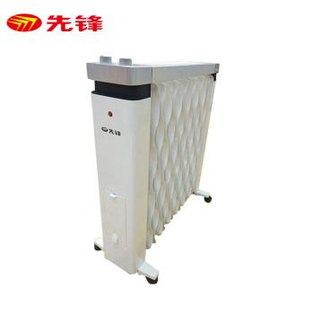 先锋14片油汀取暖器 CY88MM-15