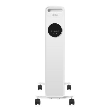 美的遥控13片直板油汀取暖器NYY-AR