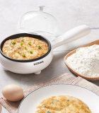 康佳煎煮蛋、煎火腿快手早餐機(升級版)KGZZ-1289
