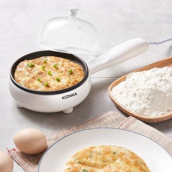 康佳煎煮蛋、煎火腿快手早餐机(升级版)KGZZ-1289