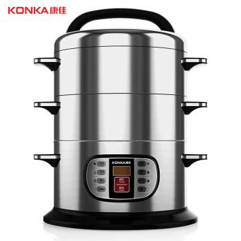 康佳微火鍋電蒸籠KGTLB-590