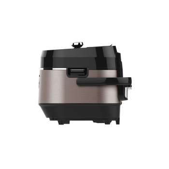 美的5L電壓力鍋 智能觸控一鍋雙膽HT5082PG