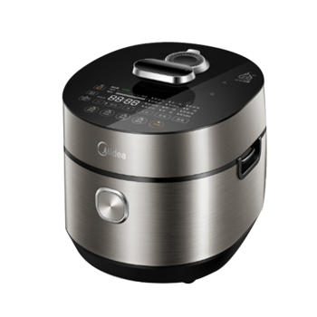 美的电压力锅5L智能高压锅HT5088PG