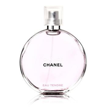 Chanel香奈兒 粉色邂逅柔情女士淡香水50ml 國行專柜正品 中文標簽