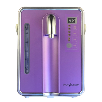 五月树 电热水瓶A5266紫色