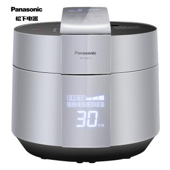 松下 壓力電飯煲SR-PE501-S