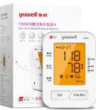 本月新品】鱼跃电子血压计YE690B