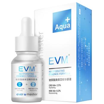 EVM 玻尿酸高保湿精华原液