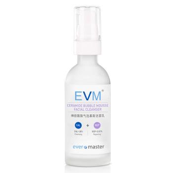 EVM 神经酰胺气泡慕斯洁面乳
