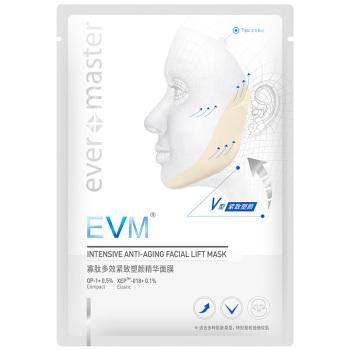 EVM 寡肽多效緊致塑顏精華面膜(5p)