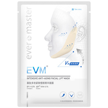 EVM 寡肽多效紧致塑颜精华面膜(5p)