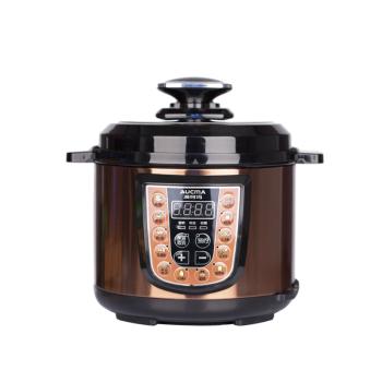 澳柯瑪電壓力鍋CLB40-80B19金色
