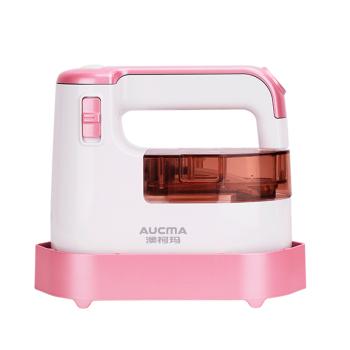 澳柯瑪蒸汽掛燙電熨斗AGT-09S02粉色