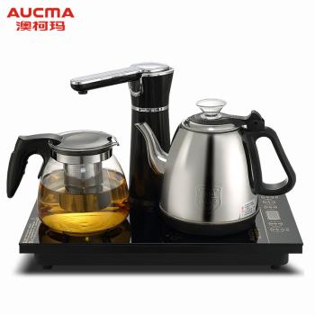 澳柯玛自动上水壶ADK-1350J71黑色