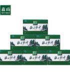 森山铁皮枫斗冲剂3g*12包*6盒