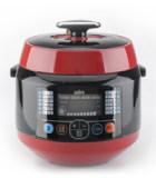 新寶球釜智能電壓力鍋SP-YL5002紅色