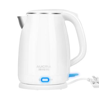 澳柯玛电热水壶ADK-1800K92白色