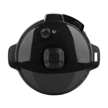 新寶球釜智能電壓力鍋SP-YL6001黑色