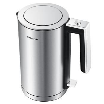卡萨帝 卡萨帝电热水壶 WK2611(不锈钢色)