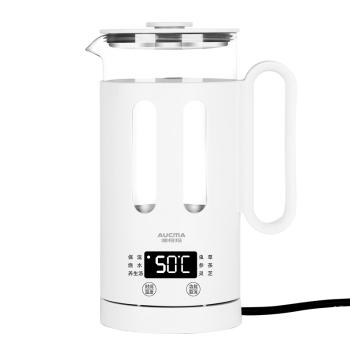 澳柯玛多功能电热壶ADK-600G1白色