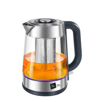 Miji 米技 电热水壶(含茶滤网)HK-F630