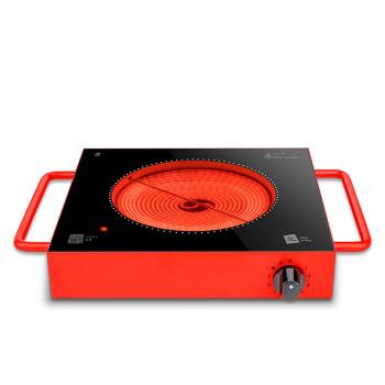 Miji米技电陶炉Miji Home R1(红色)