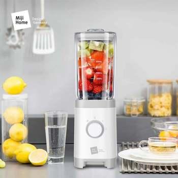 Miji 米技 果汁机(玻璃搅拌杯)MB-2301