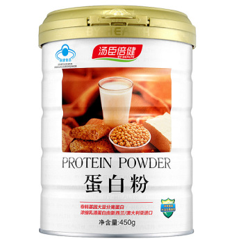 年货价】汤臣倍健蛋白粉450g+150g