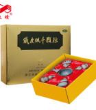 立钻铁皮枫斗颗粒25g*4瓶  金装礼盒
