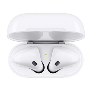【5月超值秒杀】苹果AirPods2代无线蓝牙耳机