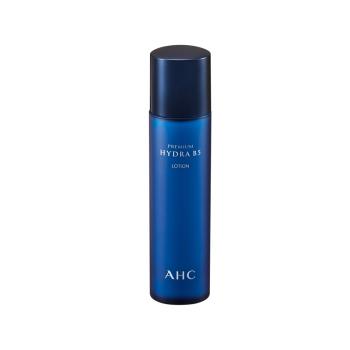 AHC爱和纯B5玻尿酸臻致水合乳液120ml