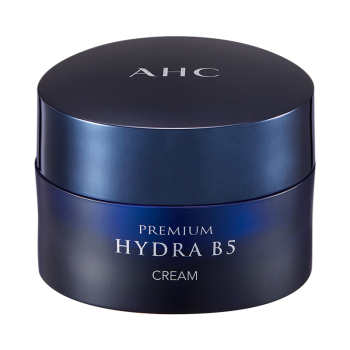 AHC愛和純B5玻尿酸臻致水合面霜50ml