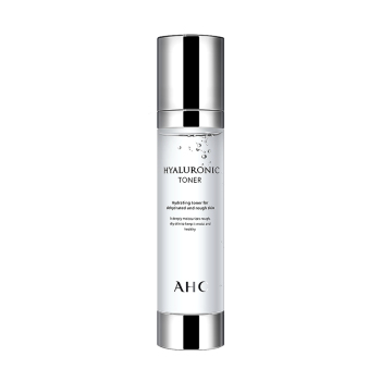 AHC爱和纯透明质酸补水保湿爽肤水100ml