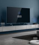 创维多尺寸全面屏电视Q40