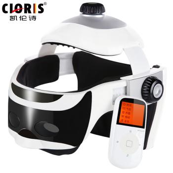 凱倫詩/CLORIS智能頭部按摩器CLORIS-T308