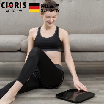凱倫詩/CLORIS智能體重秤CLORIS-C606