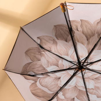 20款蕉下奥斯町系列三折伞