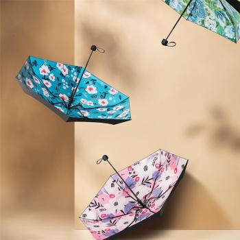 20款蕉下口袋系列五折伞
