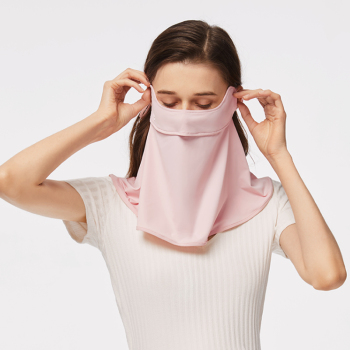 20款蕉下冰薄系列护颈防晒口罩