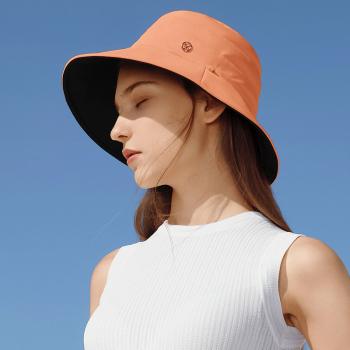 2020款蕉下穹顶系列双面防晒渔夫帽 5色可选