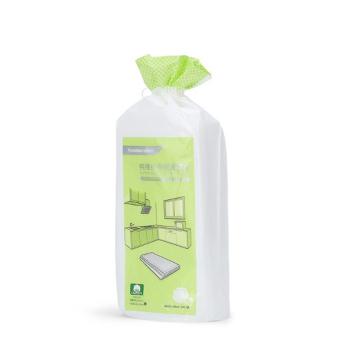 全棉時代柔軟加厚洗碗巾多功能巾5片*6袋